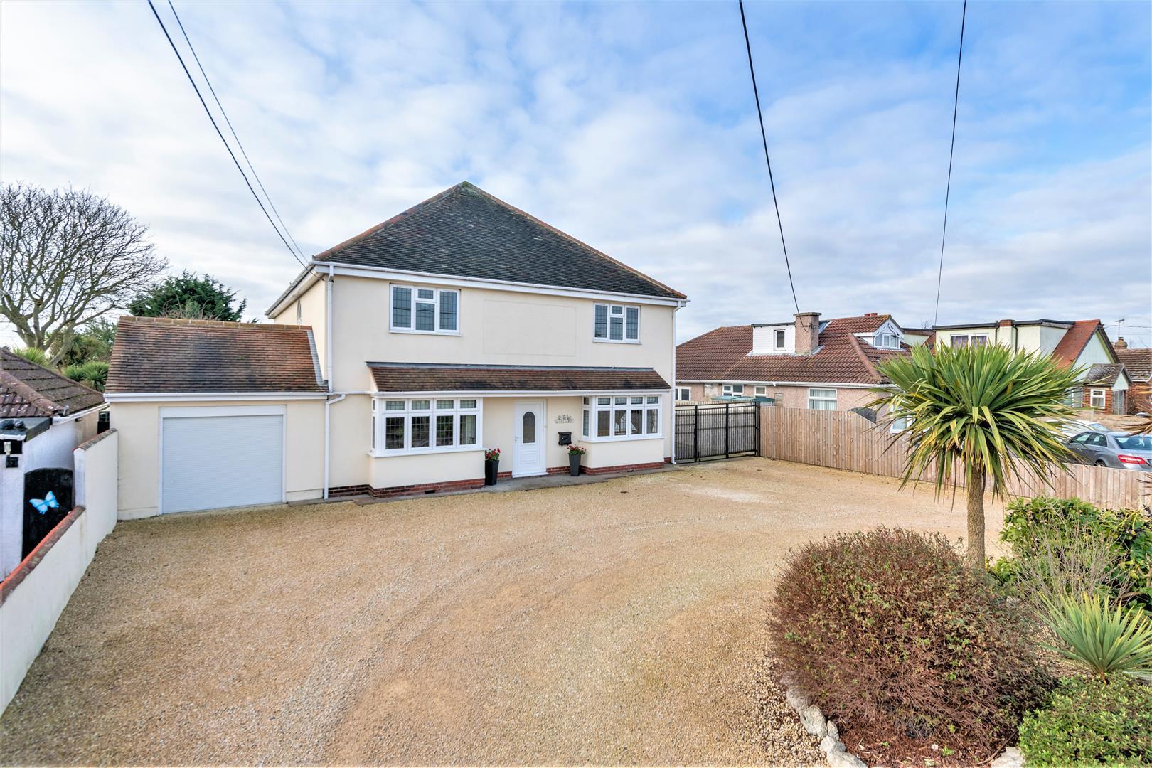 Jaywick Lane, Clacton-On-Sea, Essex, CO16 8BB
